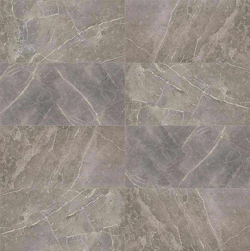 tiles grey fleury