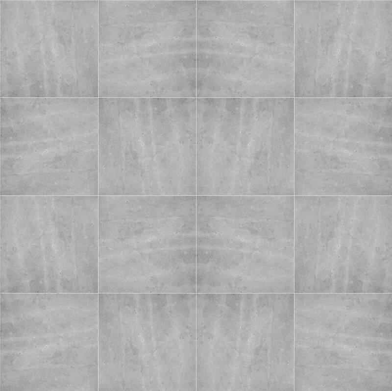 tiles grey fleury light