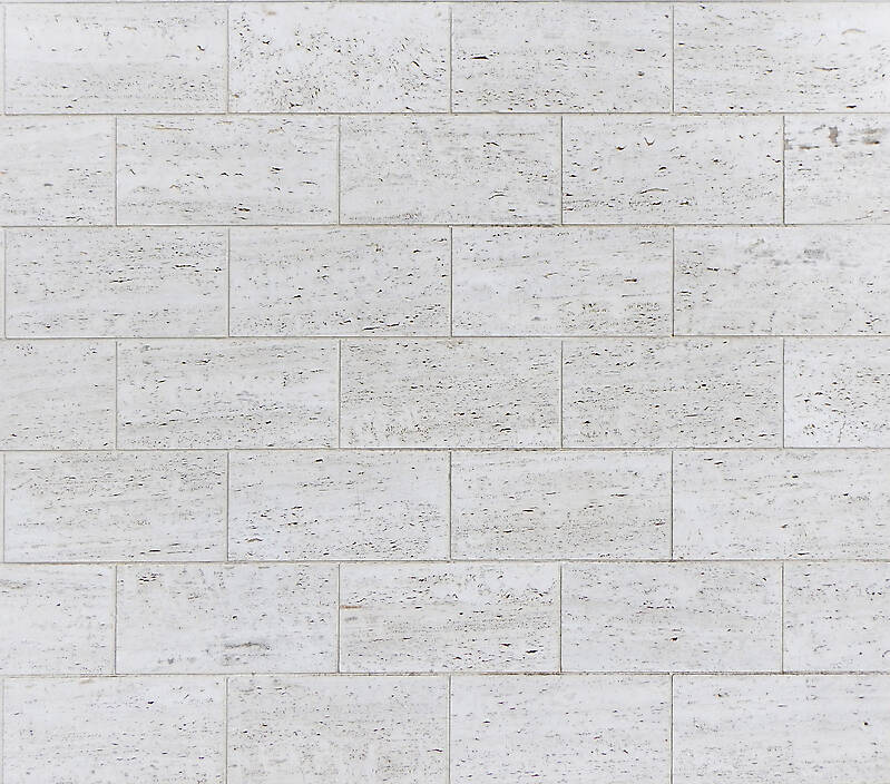 texture white stone long tiles modern tiles lugher
