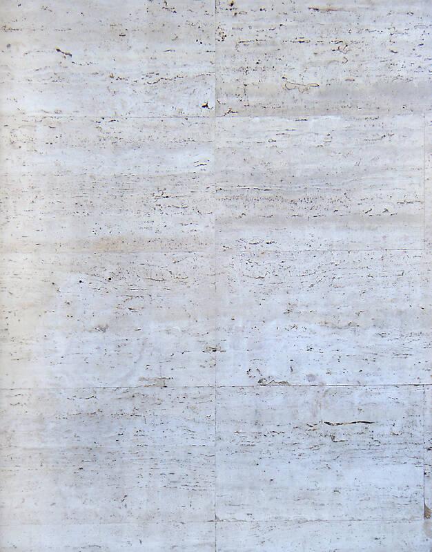 stone tiles white clean