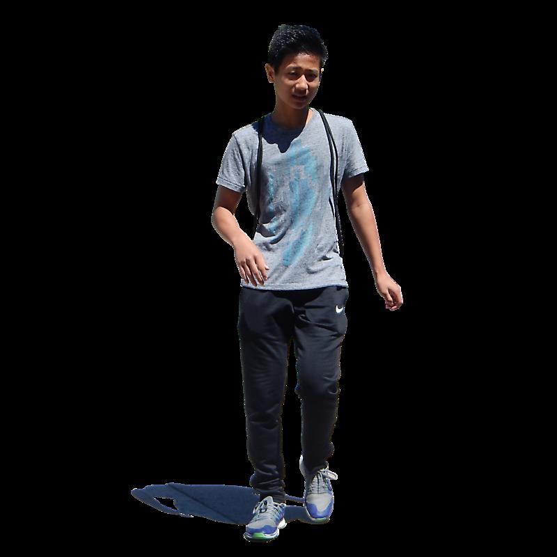 urban people boy 1