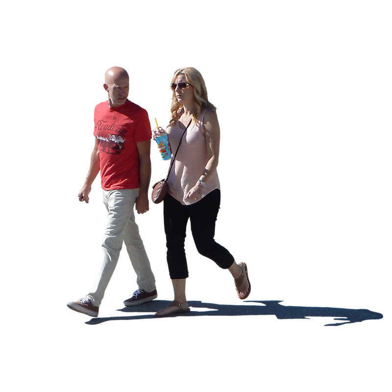 urban people couple 29