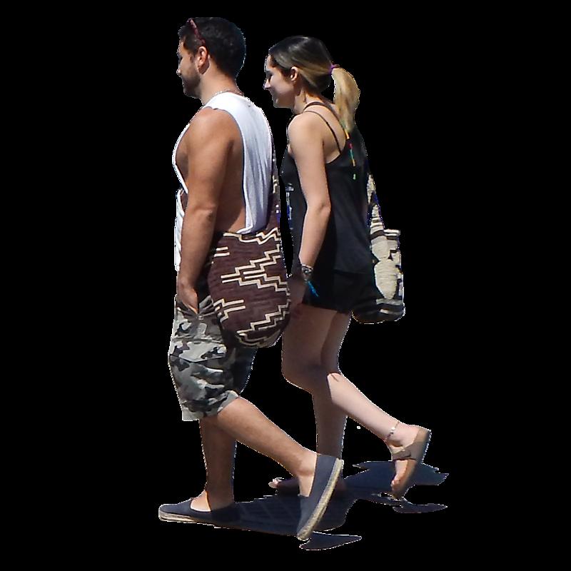 urban people couple 4