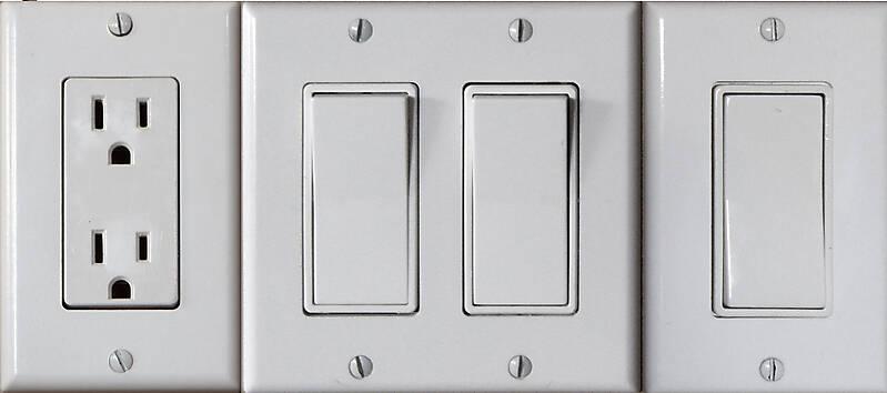 american plugs plates