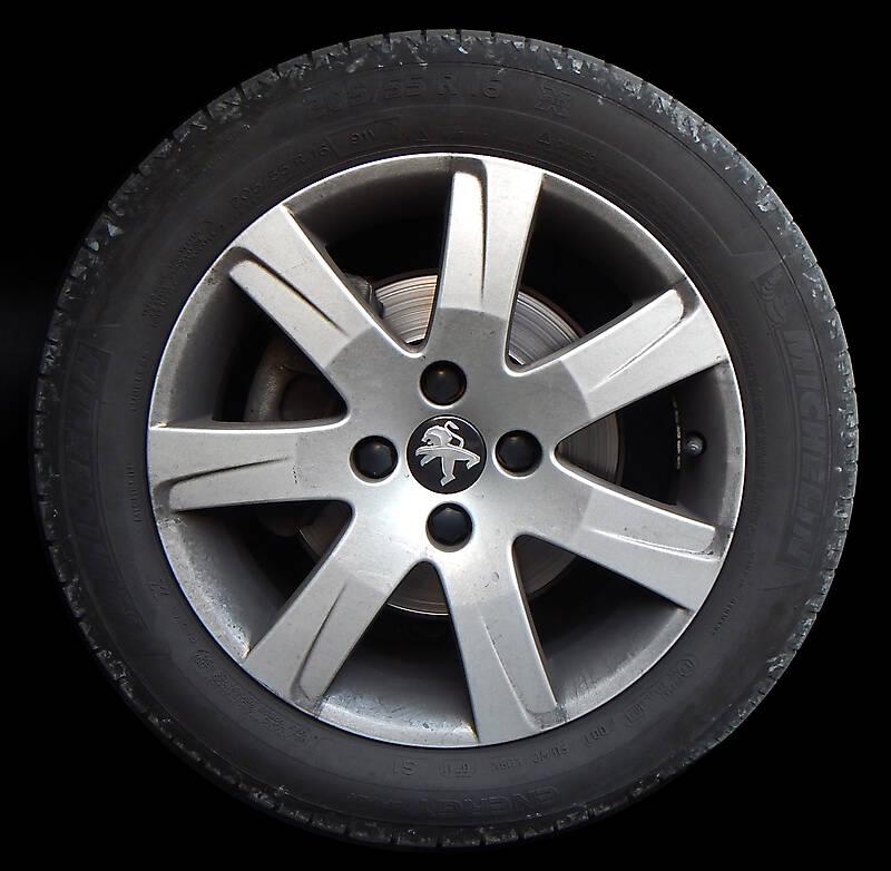texture - peugeot rim and tire - vehicles