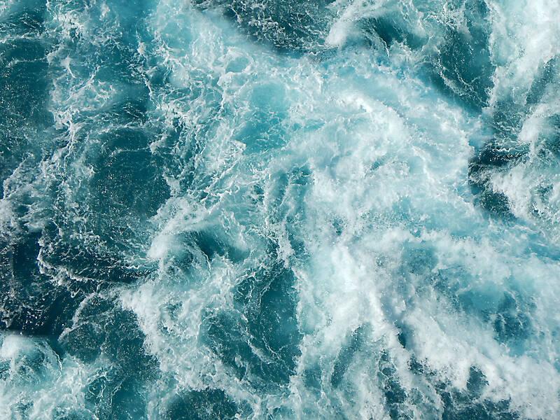sea water foam 18