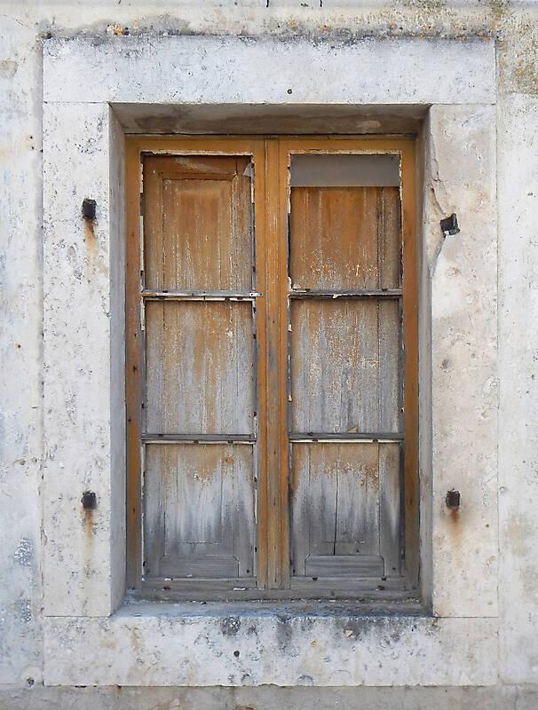 neoclassical windows Italian style 1