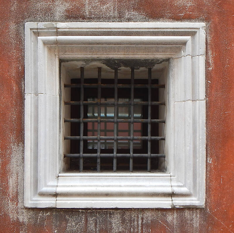 old window from venice 5