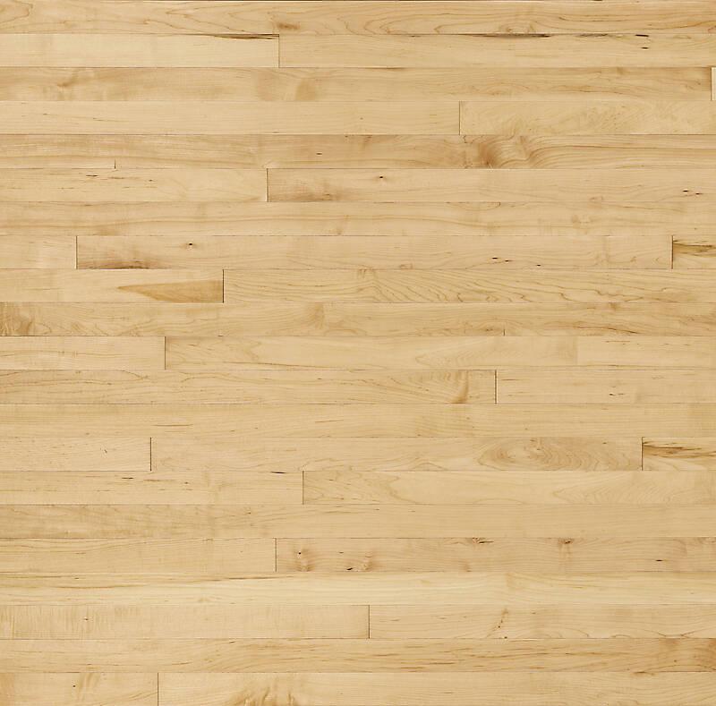 hardwood maple natural wood