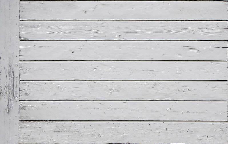 planks clean white paint 1