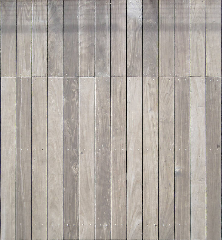 Texture Wood Planks Grey Clean Fence Planks Lugher