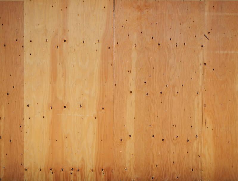 wood panels clean 4