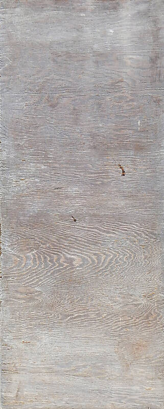 old gray wood panel