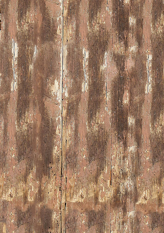scraped paint wood surface 2