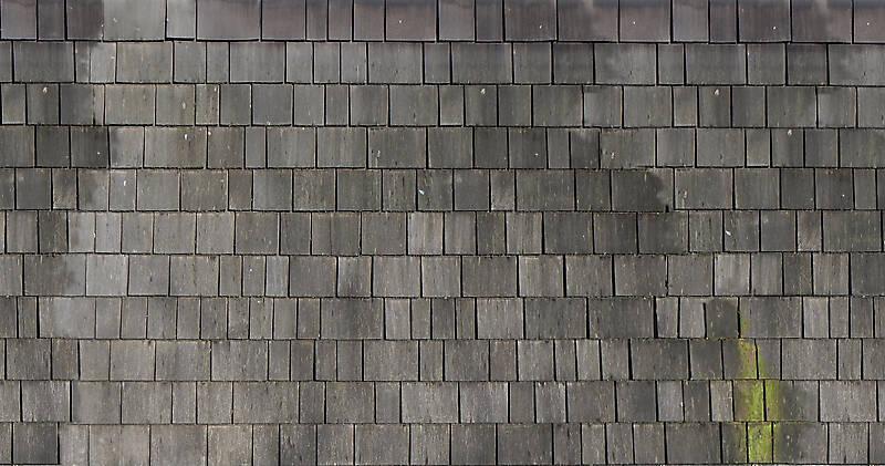 roof shingles wood 1