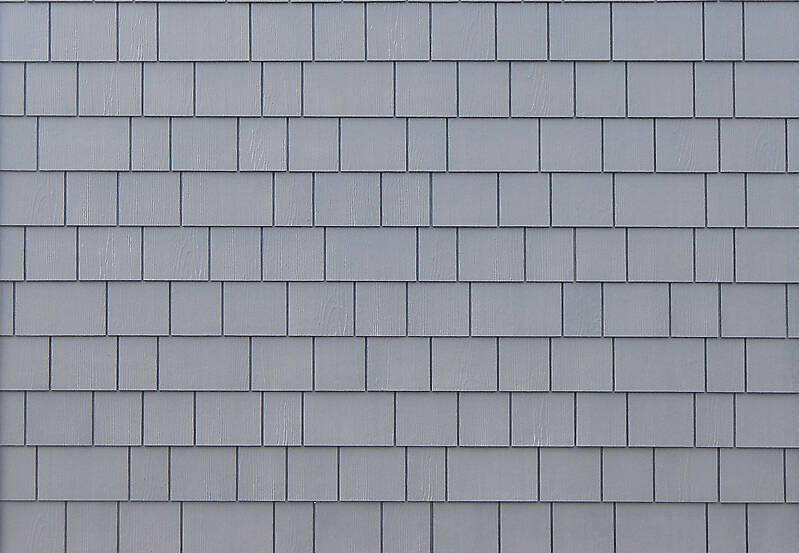 shingles grey new