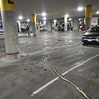 parking garage hdr 4