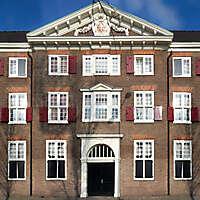 english red bricks building 8