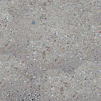 cement with pebbles