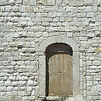 old portal ancient door 11