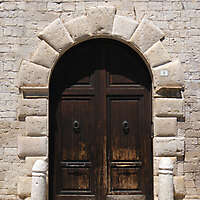 old portal ancient door 18