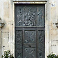 old door rome downtown 21
