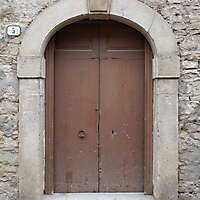 Door Textures for Medieval Building 4