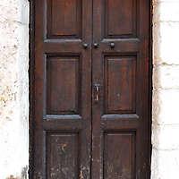 old style door 5