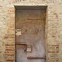 medieval old door5