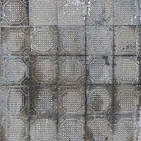 dirt concrete tiles 1
