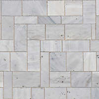 stone floor tile gray