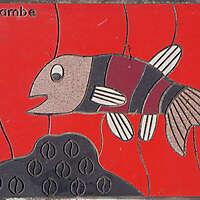 fish mosaic 5