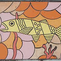 fish mosaic 7