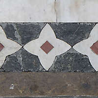 tilable mosaic marble and stone 1