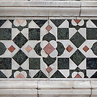 tilable mosaic marble and stone 3