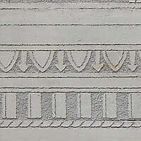 tilable mosaic stone