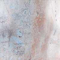florence marble orange lines