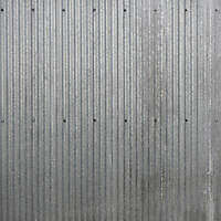Corrugated Metal Panels 2
