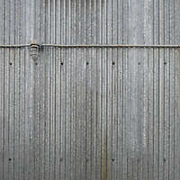 Corrugated Metal Panels 3