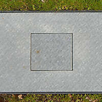 rectangular water manhole 3