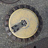 water manhole small 6