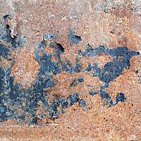 very rusty panel 2