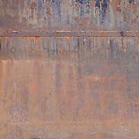 very rusty panel 4