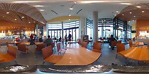 Interior HDRI 12