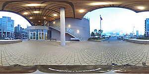 Interior HDRI 13