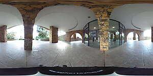 Interior HDRI 15