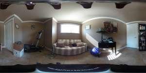 Interior HDRI 31