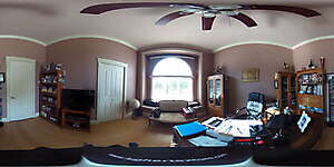 Interior HDRI 35