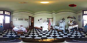Interior HDRI 8