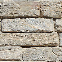 medieval stone blocks from athen 11